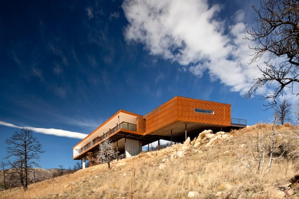 Sunshine Canyon Residence-THA Architecture-16-1 Kindesign