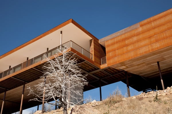 Sunshine Canyon Residence-THA Architecture-17-1 Kindesign