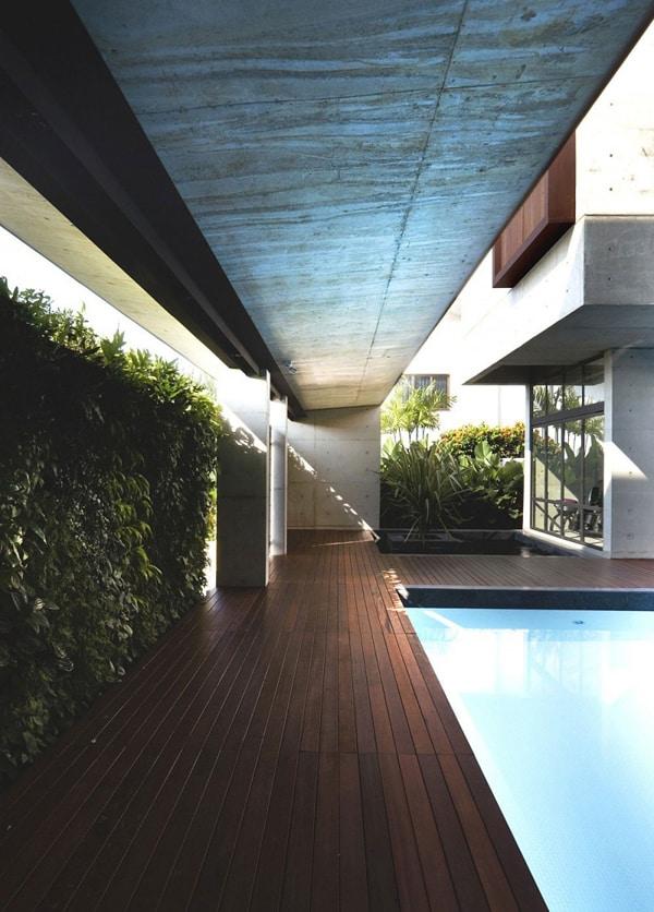 The Apartment House-Formwerkz Architects-05-1 Kindesign