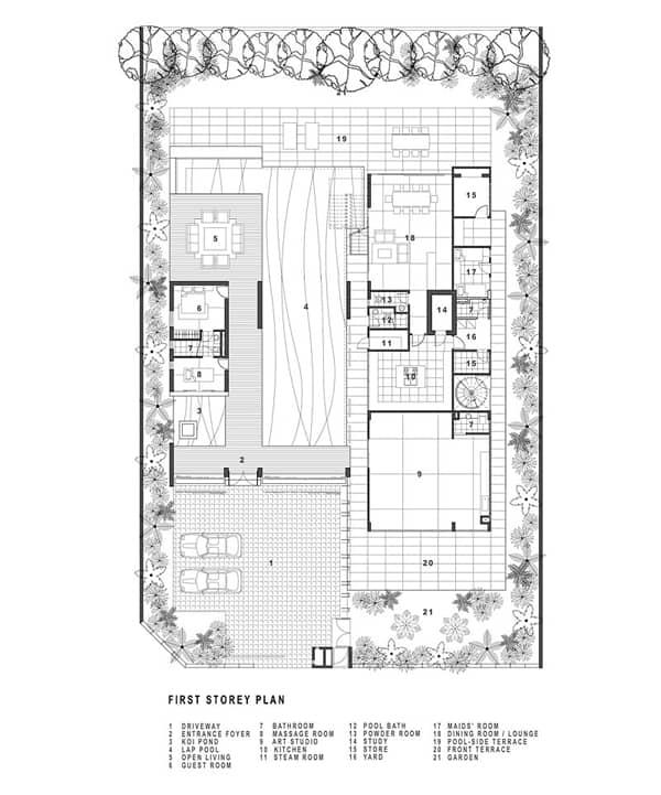 The Apartment House-Formwerkz Architects-12-1 Kindesign
