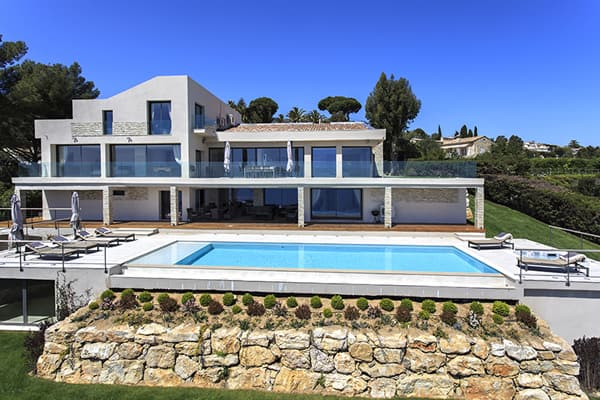 Villa Chamade in Cannes-02-1 Kindesign