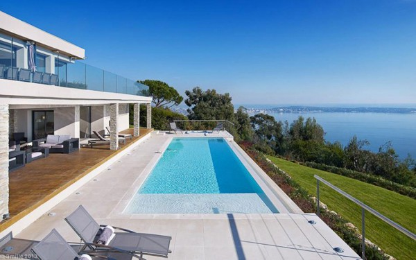 Villa Chamade in Cannes-07-1 Kindesign