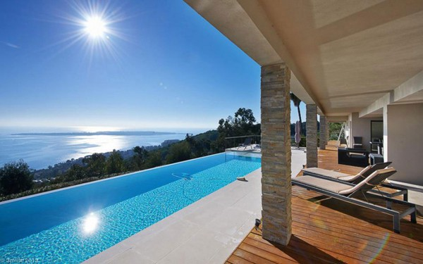 Villa Chamade in Cannes-13-1 Kindesign