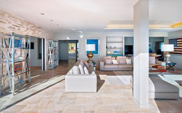 Villa Chamade in Cannes-16-1 Kindesign