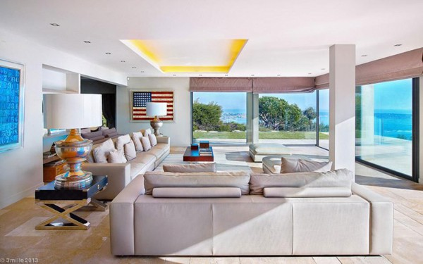 Villa Chamade in Cannes-18-1 Kindesign