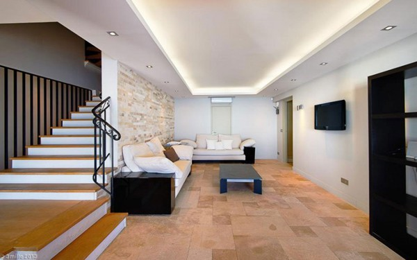 Villa Chamade in Cannes-24-1 Kindesign