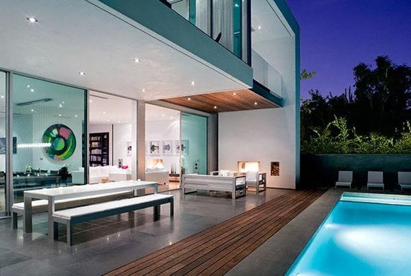 24th Street Residence-Steven Kent Architect-03-1 Kindesign