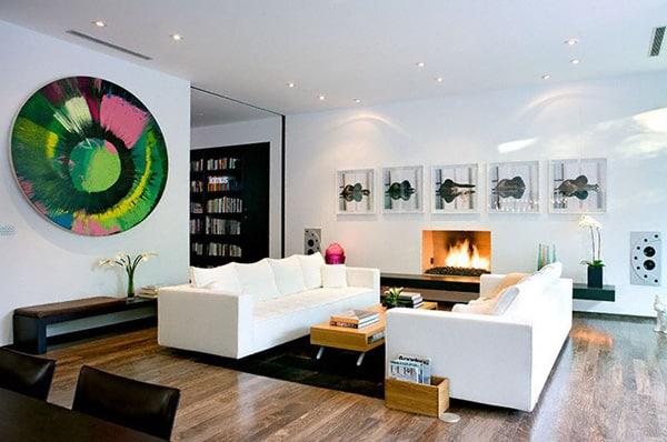 24th Street Residence-Steven Kent Architect-07-1 Kindesign