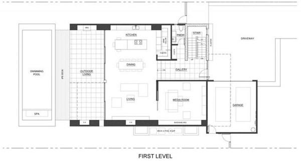 24th Street Residence-Steven Kent Architect-12-1 Kindesign