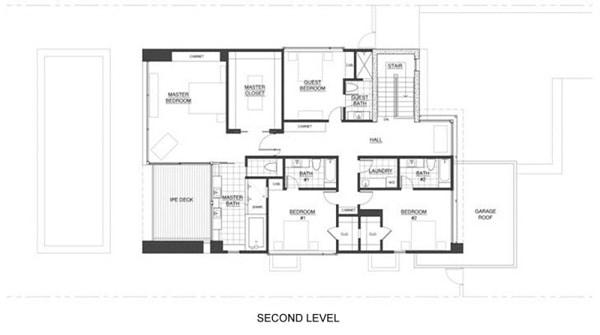 24th Street Residence-Steven Kent Architect-13-1 Kindesign