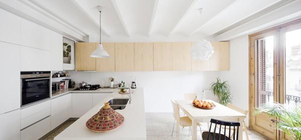 Apartment Refurbishment-Anna Eugeni Bach-04-1 Kindesign