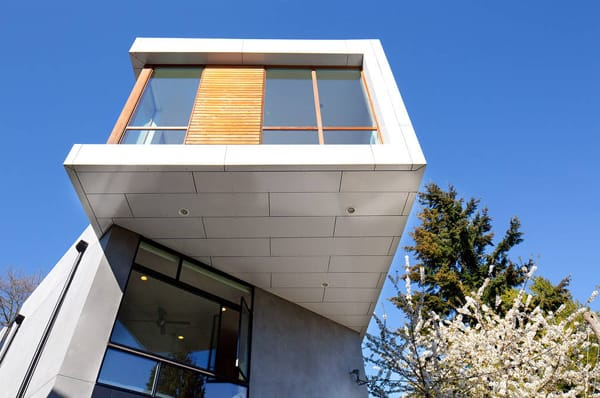 Contemporary Seattle Residence-02-1 Kindesign