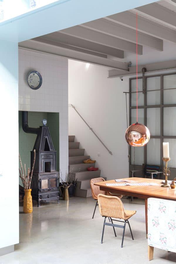 Garage Renovation in Den Bosch-04-1 Kindesign