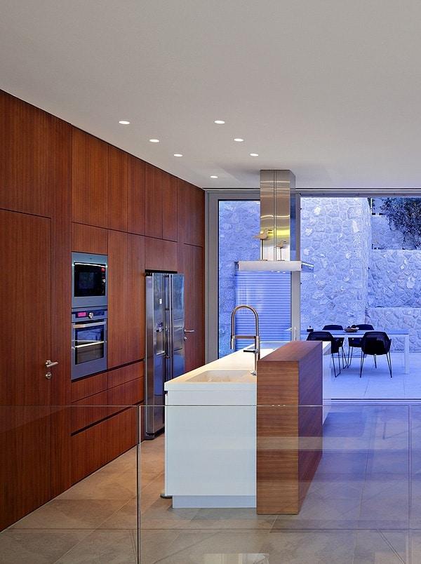 House on Krk Island-DVA Arhitekta-013-1 Kindesign
