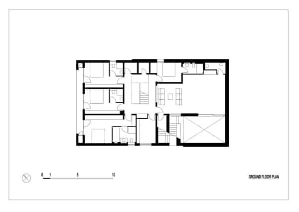 House on Krk Island-DVA Arhitekta-15-1 Kindesign