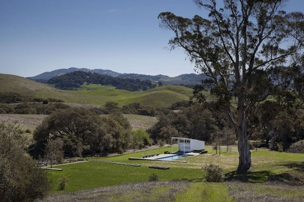 Hupomone Ranch-Turnbull Griffin Haesloop Architects-04-1 Kindesign