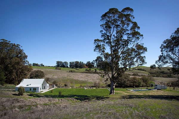 Hupomone Ranch-Turnbull Griffin Haesloop Architects-18-1 Kindesign