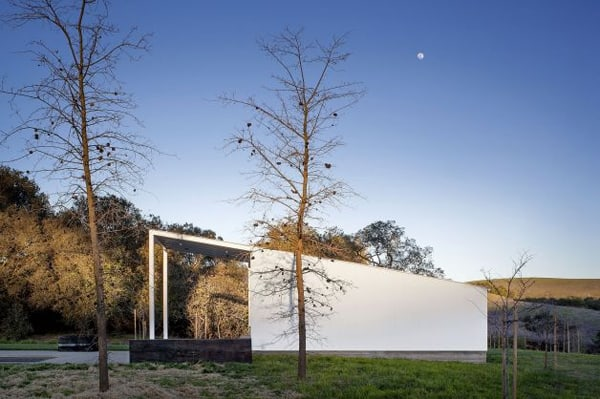 Hupomone Ranch-Turnbull Griffin Haesloop Architects-20-1 Kindesign