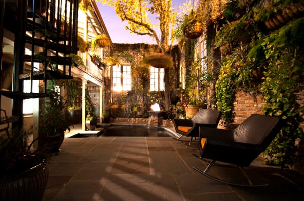 Interior Courtyard Garden Ideas-32-1 Kindesign