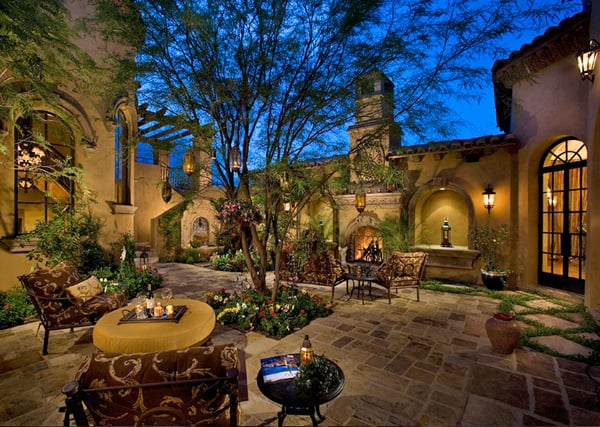 Interior Courtyard Garden Ideas-53-1 Kindesign
