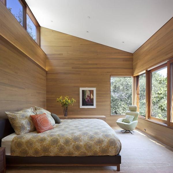 Kentfield Hillside Residence-Turnbull Griffin Haesloop-08-1 Kindesign