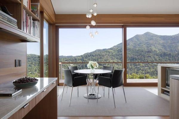 Kentfield Hillside Residence-Turnbull Griffin Haesloop-11-1 Kindesign