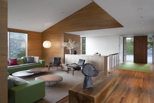 Kentfield Hillside Residence-Turnbull Griffin Haesloop-12-1 Kindesign