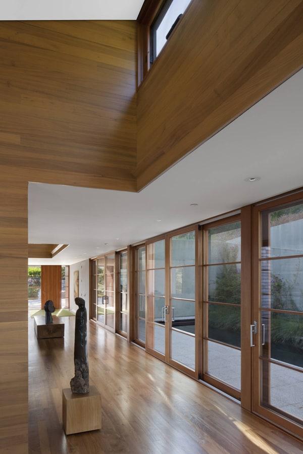 Kentfield Hillside Residence-Turnbull Griffin Haesloop-15-1 Kindesign