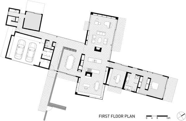 LowRise House-Spiegel Aihara Workshop-22-1 Kindesign