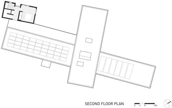 LowRise House-Spiegel Aihara Workshop-23-1 Kindesign