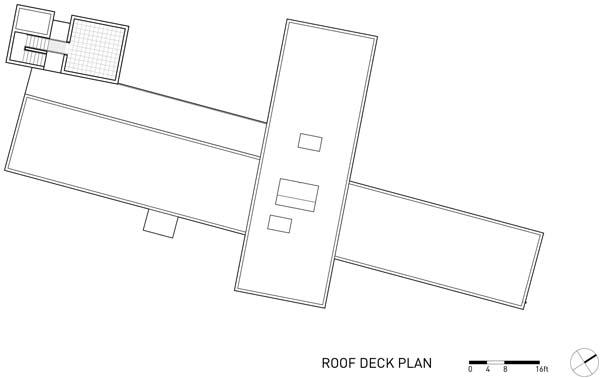 LowRise House-Spiegel Aihara Workshop-25-1 Kindesign