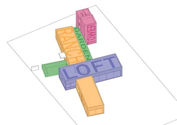LowRise House-Spiegel Aihara Workshop-28-1 Kindesign