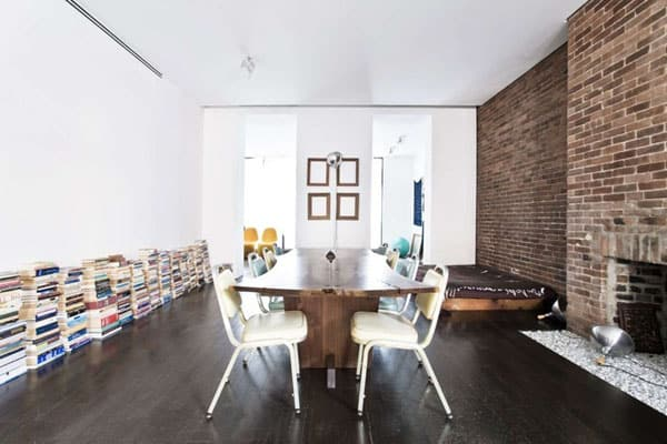 Lower East Side Townhouse-Labo Design Studio-03-1 Kindesign