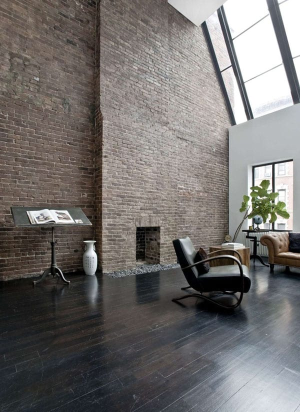 Lower East Side Townhouse-Labo Design Studio-04-1 Kindesign