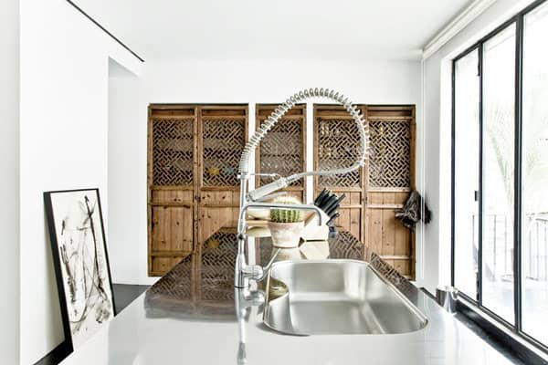 Lower East Side Townhouse-Labo Design Studio-06-1 Kindesign