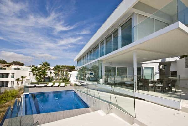 featured posts image for Mallorca Gold luxury waterfront villa in Spain