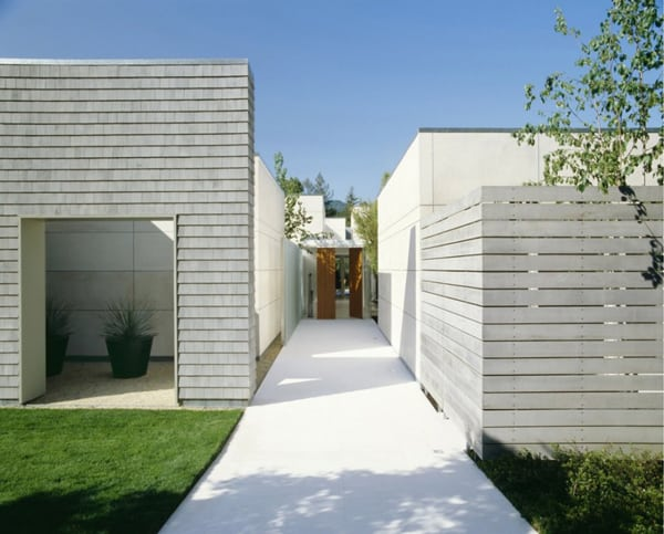 Marin County Residence-Dirk Denison Architects-01-1 Kindesign