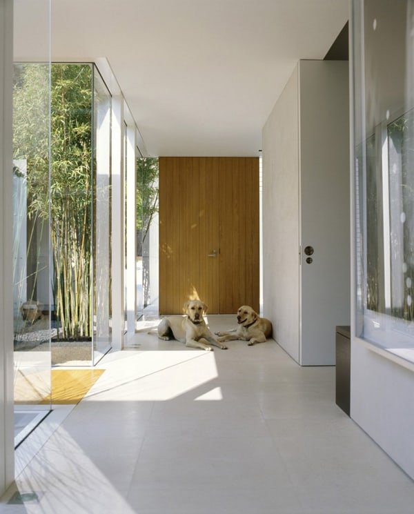 Marin County Residence-Dirk Denison Architects-06-1 Kindesign