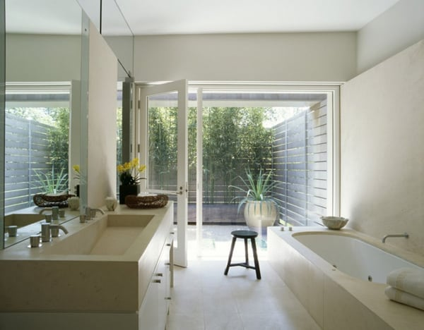 Marin County Residence-Dirk Denison Architects-13-1 Kindesign