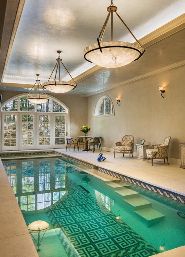Modern Indoor Pools-09-1 Kindesign