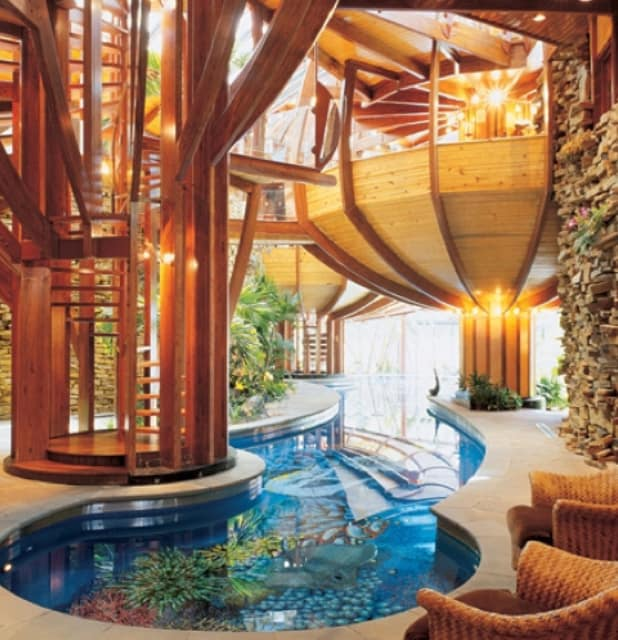 Modern Indoor Pools-12-1 Kindesign