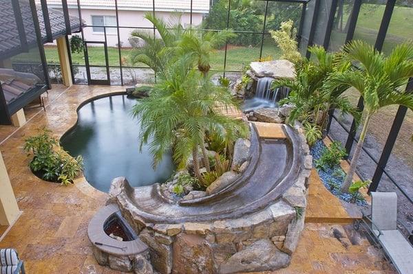 Modern Indoor Pools-18-1 Kindesign