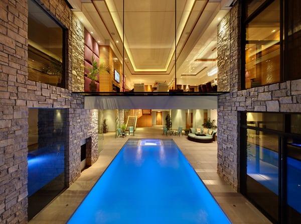 Modern Indoor Pools-25-1 Kindesign