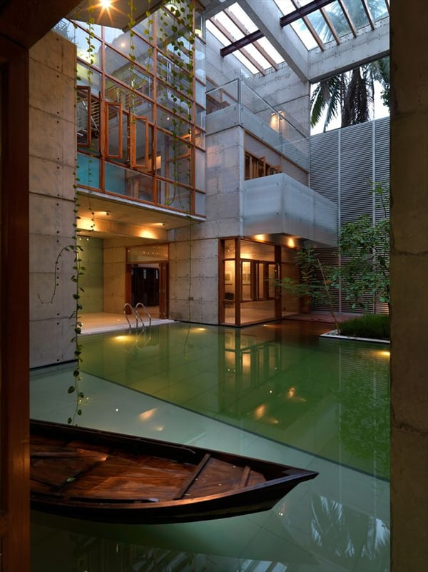 Modern Indoor Pools-35-1 Kindesign