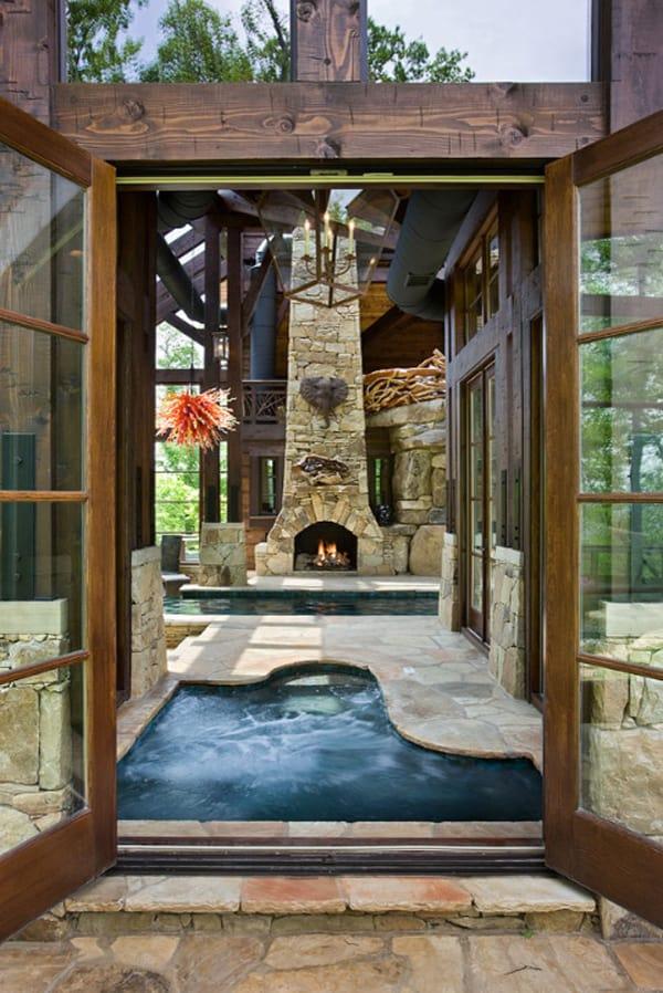 Modern Indoor Pools-44-1 Kindesign