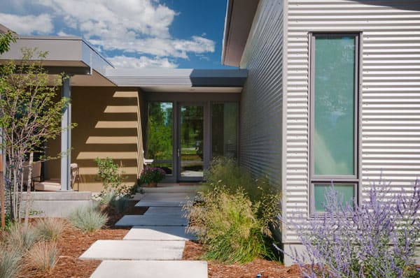 featured posts image for Net Zero Home in Boulder by HMH Architecture + Interiors