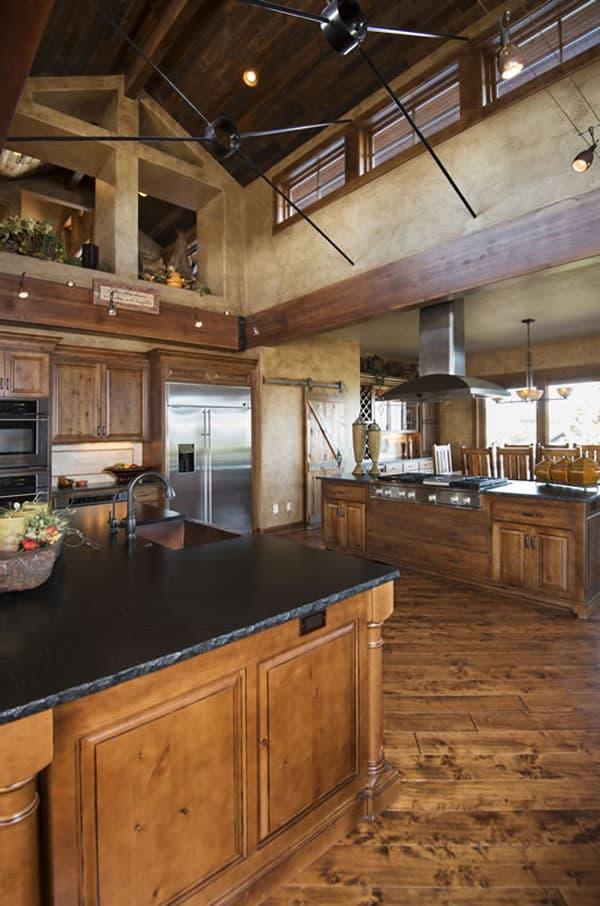 North Rim Residence-Mount Bachelor Design Studio-05-1 Kindesign