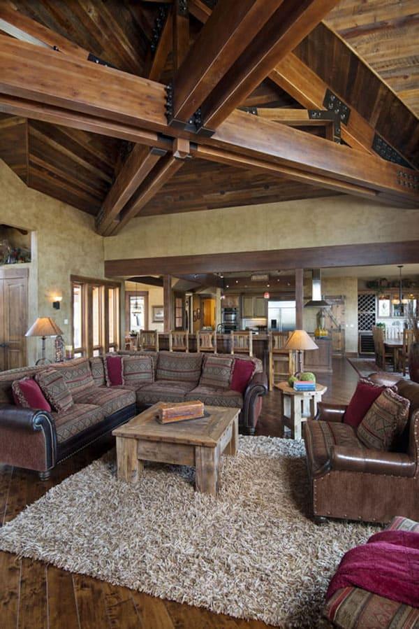 North Rim Residence-Mount Bachelor Design Studio-08-1 Kindesign