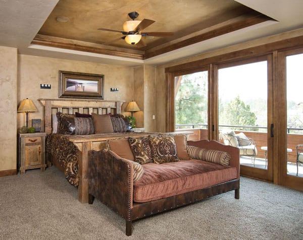 North Rim Residence-Mount Bachelor Design Studio-09-1 Kindesign