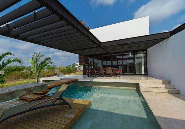 PL2 House-Seijo Peon Arquitectos y Asociados-04-1 Kindesign